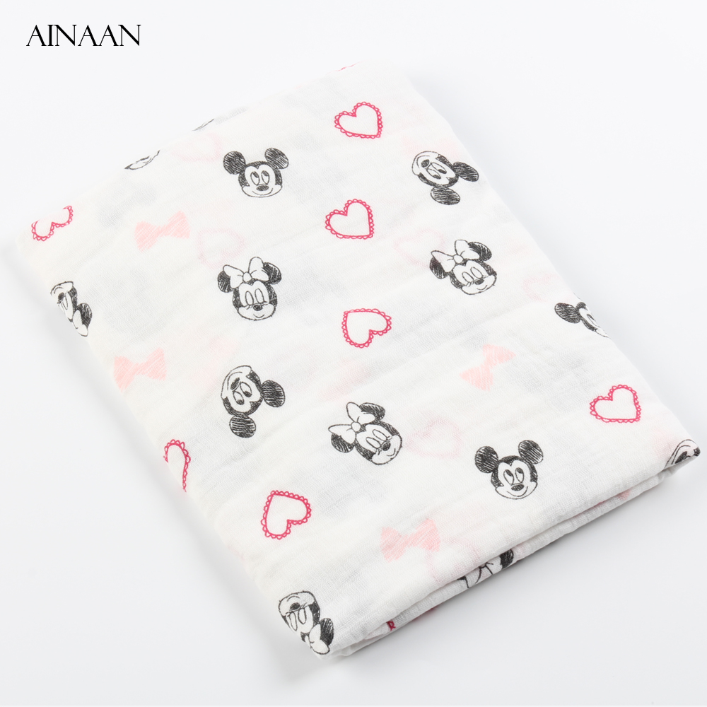 Spring Swaddleme Muslin Cotton Baby Swaddle For Babies Blanket