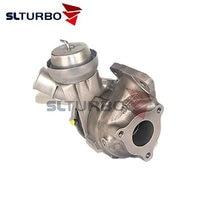Para Mitsubishi Triton 2.5L D 4D56 16 7HP 123 KW VT16 1515A170 VAD20022 completa equilibrada carregador turbo turbina do turbocompressor|Entradas de ar| |  -