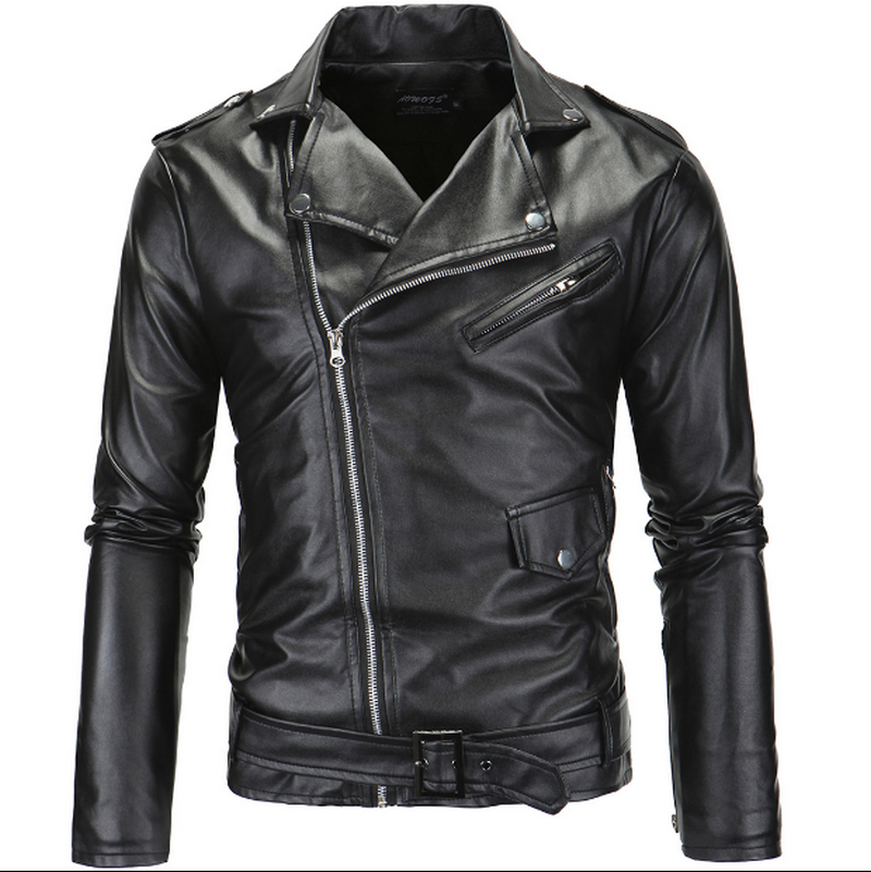 Popular Rock Leather Jacket-Buy Cheap Rock Leather Jacket lots