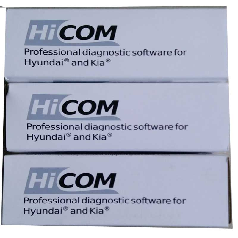 Detail Feedback Questions about HiCOM OBD2 Professional
