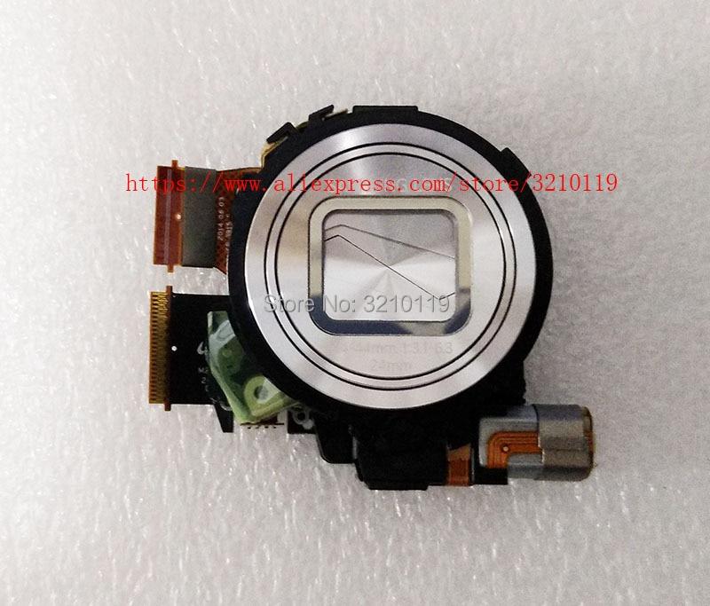 100 NEW Original Replacement Parts original lens Camera for Samsung GALAXY K Zoom SM C1116 C1158