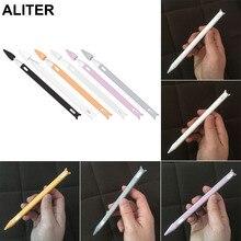 Cap-Holder Pencil Protective-Case-Skin Nib-Cover For iPad Cute Apple 2 2nd Cat-Ear-Anti-Scroll