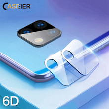 CASEIER Lens Tempered Glass For Huawei Mate 20 X Pro Camera Screen Protector Back Film