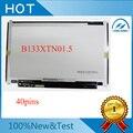 """13.3 """"LED ЖК-Экран Ноутбука B133XTN01.5 для Samsung NP905S3G NP915S3G Тонкий Дисплей Оригинальный"""