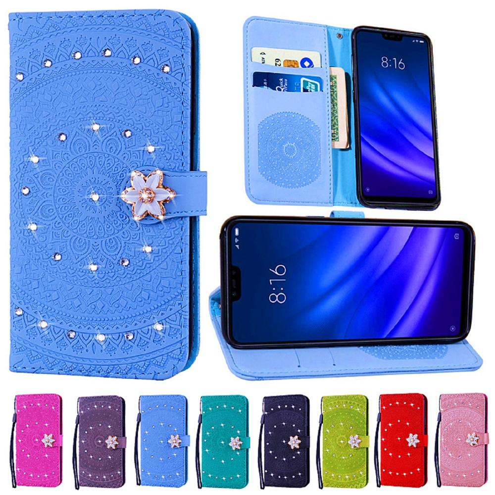 Original Official Case For Samsung galaxy J4 J3 J5 J7 2017 J6 plus 2018 J330 J530 J730 Leather Wallet Phone Cover in Flip Cases from Cellphones Telecommunications