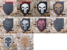 Military Patches Punisher Promotion-Shop for Promotional