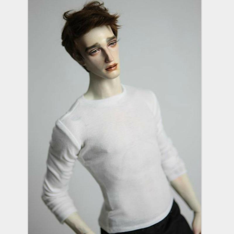 Dollshe craft Ds David Kuncci 44cm bjd sd doll 1/4 body model boys oueneifs High Quality resin toys fashion shop 28M classic цена