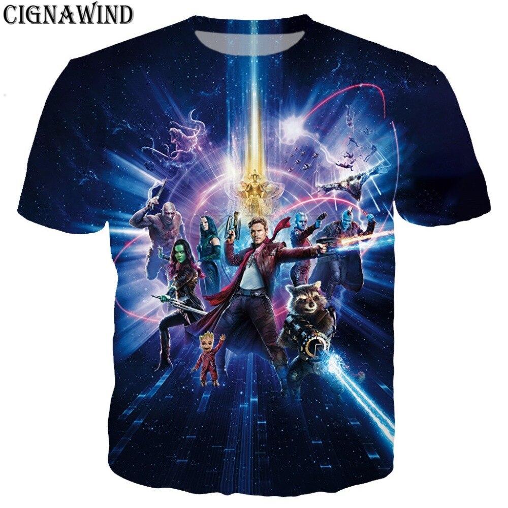 6b5e95daa6baf New design t shirt men/women marvel movie Avengers Endgame 3D print t  shirts Short sleeve Harajuku style tshirt streetwear tops-in T-Shirts from  Men's ...