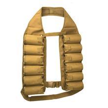 12 Pack/A Dozen Beer Waist Belt Vest Breathable Portable Detachable Shoulder Carry Bag Beverage Drink Can Holder Bar Tool