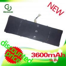 Golooloo 14.8 V Laptop Batarya Için Acer Aspire AP13B3K AP13B8K M5-583P R7 V5-572P R7-571 V5-572G