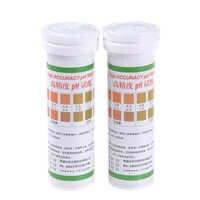 Human Healthy Saliva Meter Analysis Test Ketone Paper Tester Urine Alkaline Acid Tester Accuracy Body Healthy PH Test Strip