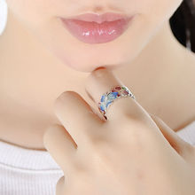 Silver Ring For Women 925 Sterling Silver