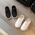 2017 primavera criança estilo britânico casual shoes simples tênis de couro criança do sexo masculino de todos os jogo sport shoes preguiçoso hot-venda botas