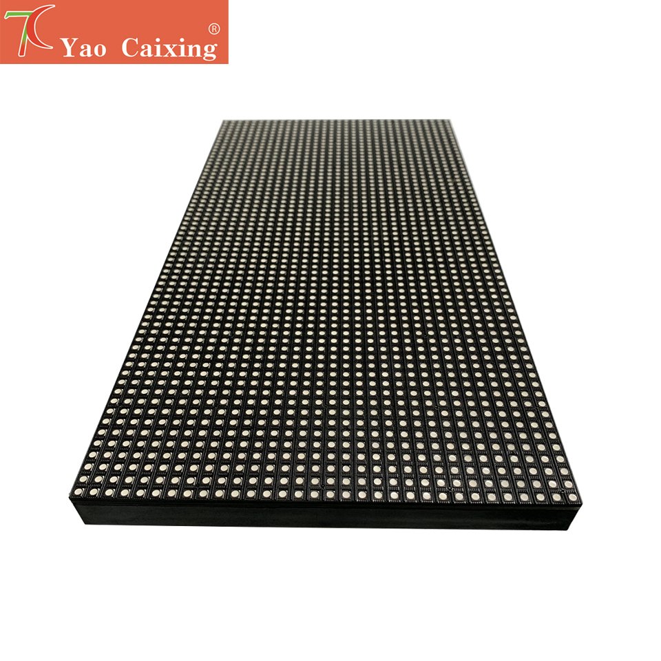 LED wall panel P5 indoor rgb full color matrix panel 320x160mm smd3528 led display screen module <font><b>digital</b></font> <font><b>billboard</b></font> image