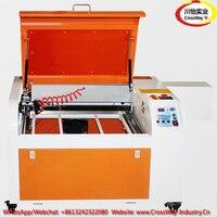6040 Laser Machine With Best Price high quality 60W 80W