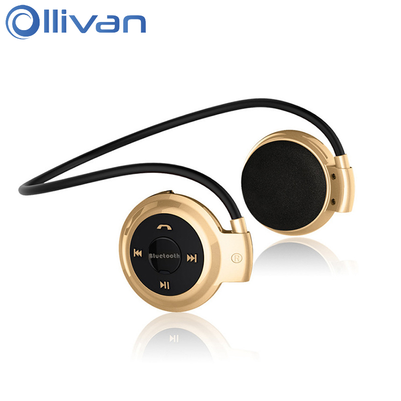 Ollivan MINI503 Bluetooth Headset Stereo Wireless Earphone Portable Headphone Sports Auriculares bluetooth For Samsung LG 3in1 mini bluetooth headset kulaklik usb car charger safety hammer micro wireless earphone for samsung galaxy s7 auriculares