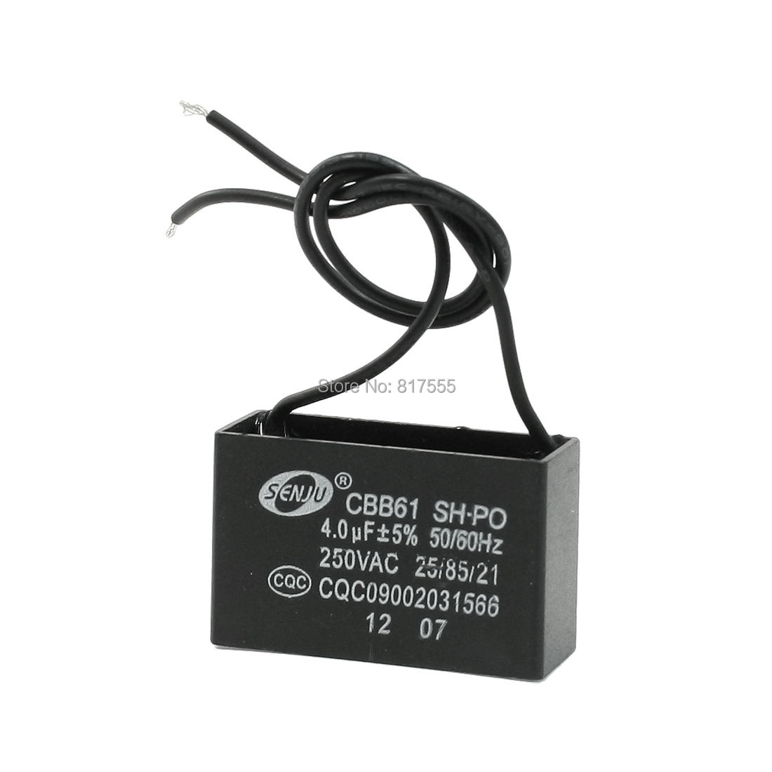 4uf Capacitor Reviews Online Shopping 4uf Capacitor