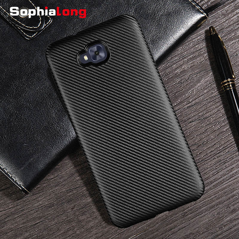 ASUS Zenfone 4 Selfie ZB553KL ZD553KL Case Phone Cover Soft Shell for ASUS ZD553KL ZB553KL Back Cover Fashion Coque Fundas 5.5