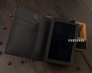 Image 1 - E4 custodia in vera pelle su misura per LOTOO Paw Gold Touch / LOTOO Paw Gold Touch Titanium