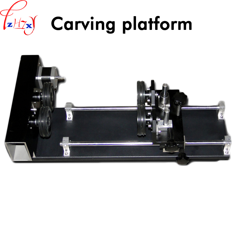 Laser engraving machine gourd and other special-shaped goods carving platform carvings of cylindrical 110/220V 30W Laser engraving machine gourd and other special-shaped goods carving platform carvings of cylindrical 110/220V 30W