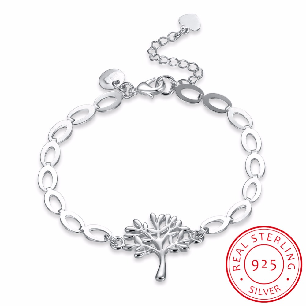 2019 Neue Marke Mode Silber Primrose Charme Armreif & Armband Für Frauen Original Diy Schwarz Blume Perlen Schmuck Geschenk Schmuck & Zubehör