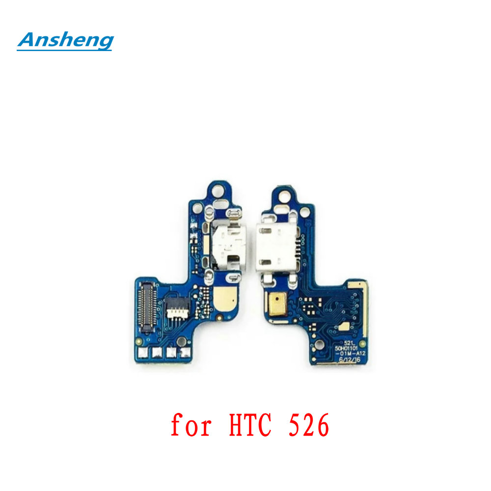 Ansheng USB Charger Charging Dock port Connector Board