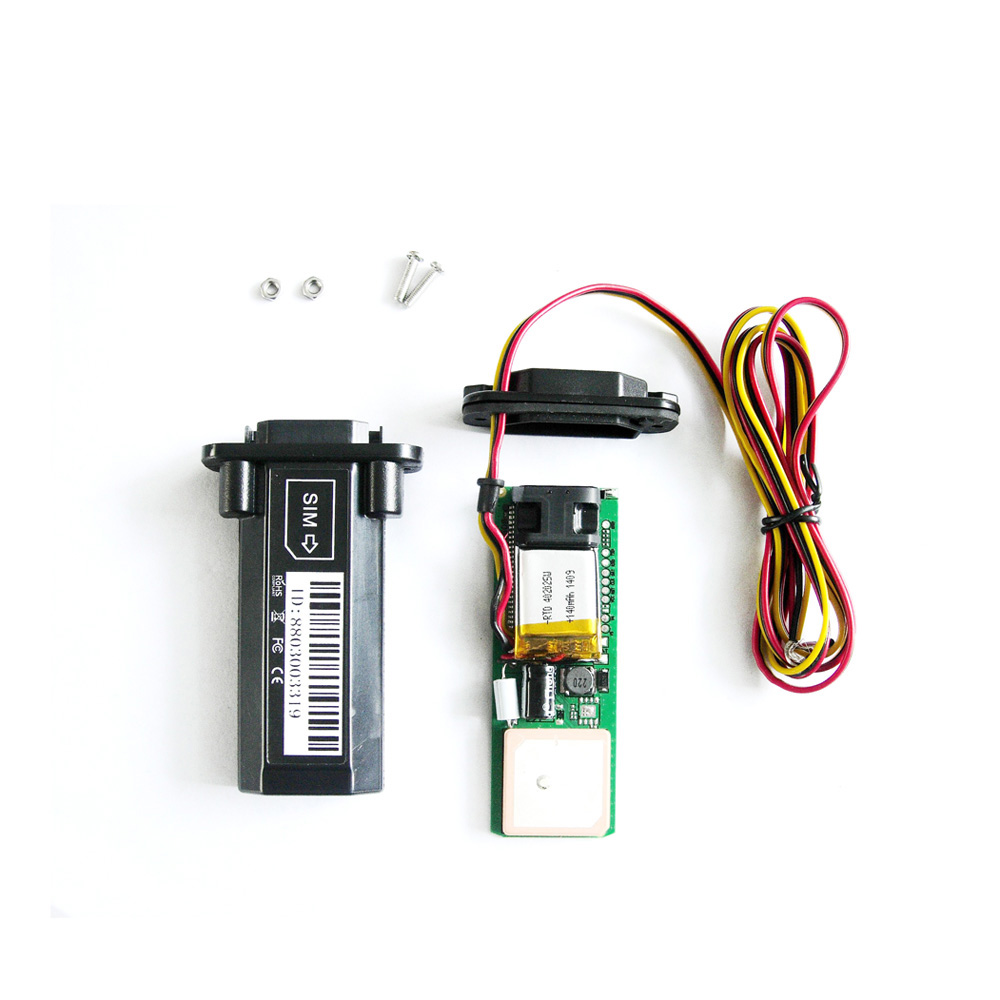 мини-водонепроницаемый связь GSM GPRS и GPS