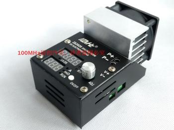 ZB2020, 20A, 20V, 100W Power Battery Capacity Internal Resistance Tester, Multi-function Constant Current Electronic Load