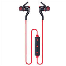 Sports Wireless Bluetooth Headphone Fitness Running Stereo Earphone Chinese and English Switching Control Camera Headset(China)