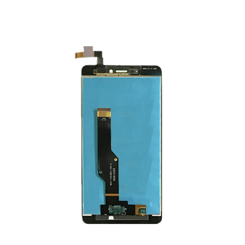 US $17 94 5% OFF|For Xiaomi redmi note 4X LCD Display+Touch Screen Screen  Digitizer Assembly Replacement For note 4 Global Version Cell Phone-in