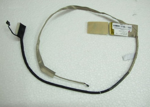 Wholesale WZSM New LCD Flex Video Cable for Lenovo IdeaPad Z710 Z710A G710 laptop cable P/N 1422-01RE000 wzsm new lcd flex video cable for asus eee pc 1015pe 1015peb 1005ha laptop lvds cable p n 1422 00mk000