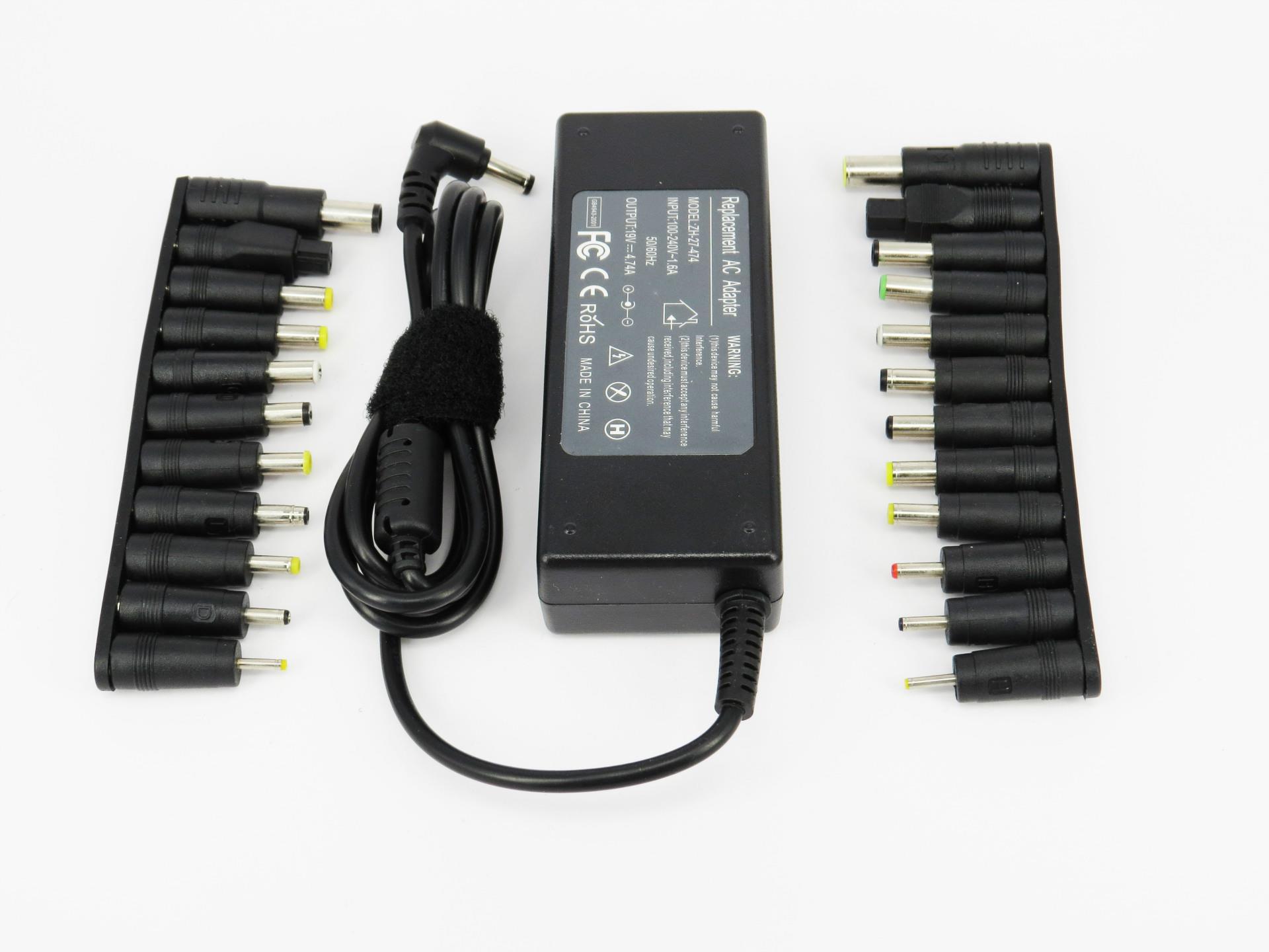 90W Laptop AC Universal Strömadapter Laddare till Acer ASUS DELL - Laptop-tillbehör - Foto 2