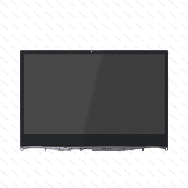 For Lenovo Yoga 530 14IKB 530 14ARR LCD Panel Display Screen Touch Glass Digitizer 5D10R03188
