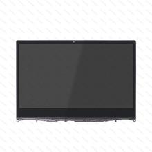 Lenovo Yoga 530 14IKB 530 14ARR LCD panel ekran Ekran Dokunmatik Cam Sayısallaştırıcı 5D10R03188