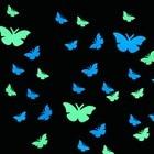 Luminous Butterfly W...
