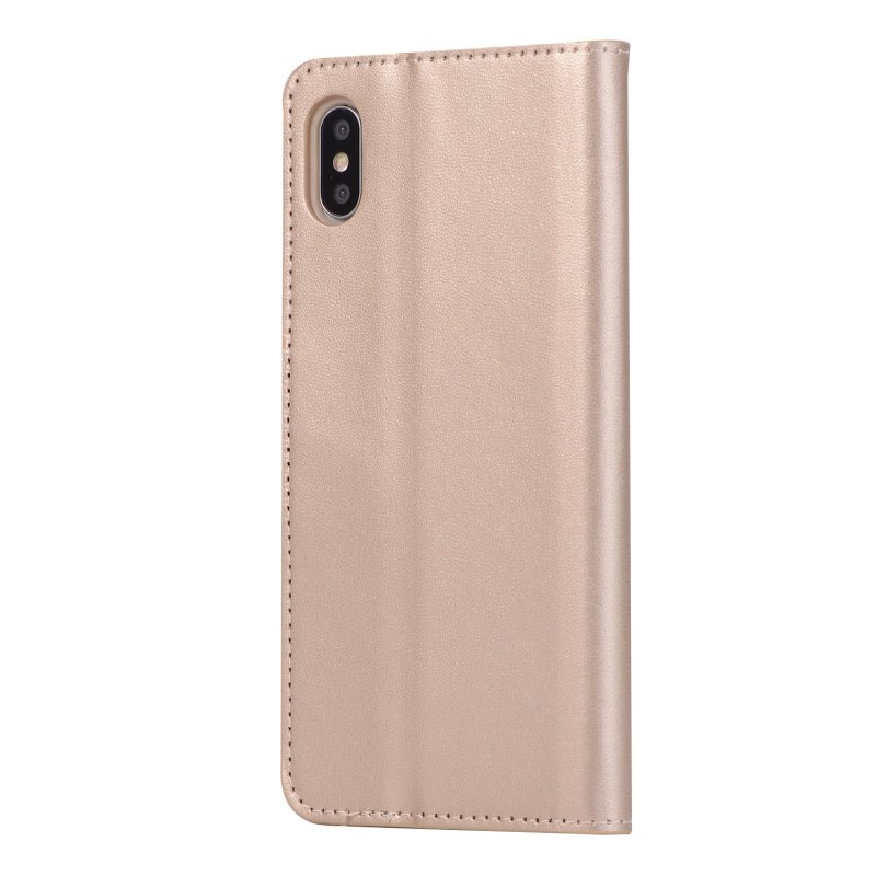 Phone Cases for iPhone XS Max Case Wallet Shockproof Leather Flip Cover for iPhone X XS XR 6 6s 7 8 Plus Case Card Holder Coque (11)