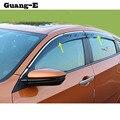 Стикер для автомобиля  Стайлинг лампы  пластиковые окна  стекло  ветровой козырек  защита от дождя/солнца  вентиляционное отверстие  часть 4 ...