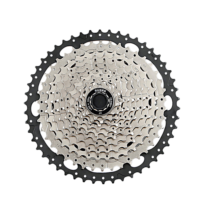 11 50T 11 52T bicycle freewheel sprockets bike cassette 11 speed velocidade MTB cog 50T 52T