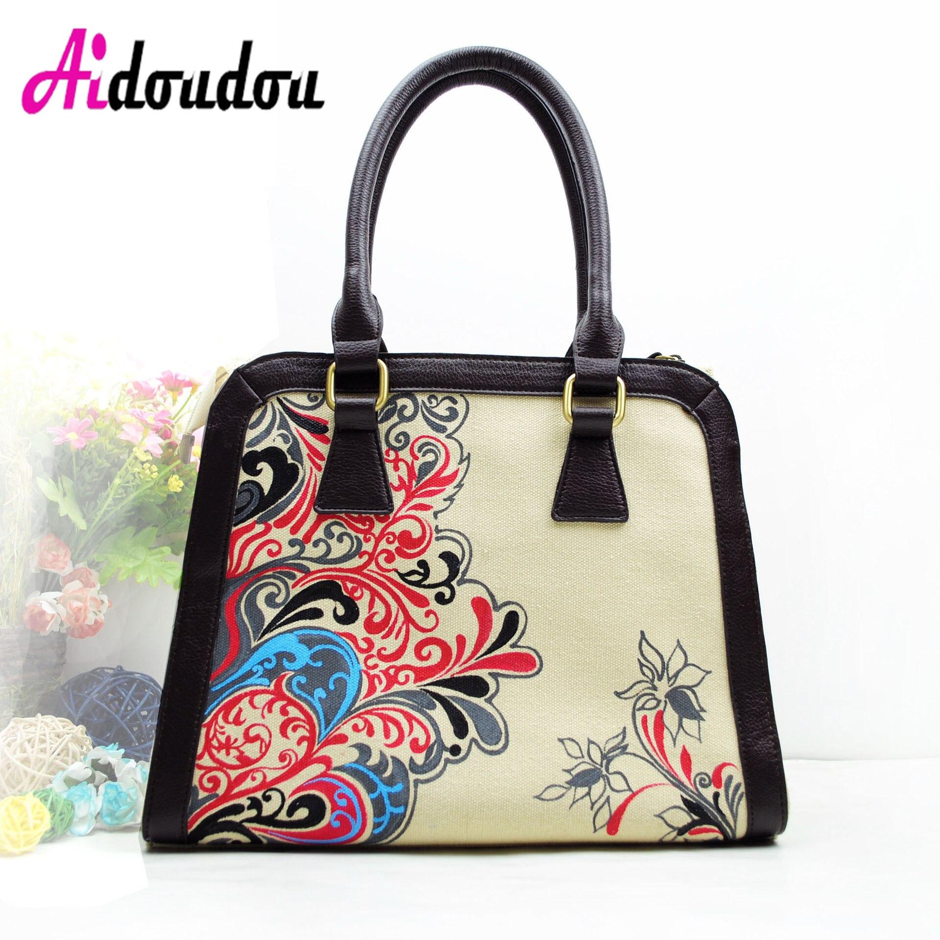 2018 Повседневное женские пляжные сумки холст Для женщин сумка женские сумки Crossbody сумка для Для женщин белый сумки Bolsa Feminina