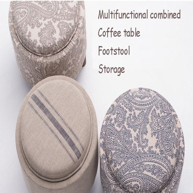 Leisure tea table,lockers,multi-purpose furniture,solid wood furniture, cloth art + wood sofa corner,coffee table wood table