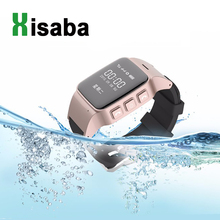 Xisaba Smart Watch for Old Men Women SOS Anti-lost Gps+Lbs+Wifi Tracking With WIFI Elderly D99 SmartWatch for iOS Android
