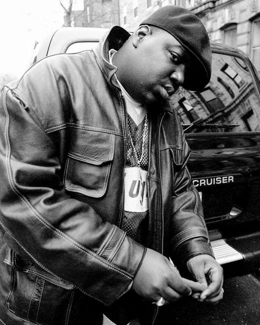Schilderen & Kalligrafie éXtasis 021 De Notorious B.i.g-biggie Smalls Amerikaanse Rapper Muziek 24 x 30 Poster Descuento General De Venta 50-70%