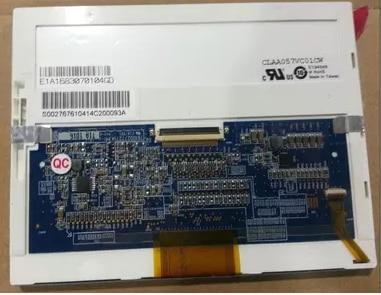 все цены на CLAA057VC01CW Original 5.7 inch LCD screen free shipping онлайн