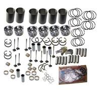 Rebuild Kit Voor Nissan TD42 Motor Heftruck Turck Y61 Voertuig 12010-6T000