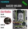 HUANAN Golden V2 49 X79 Motherboard LGA2011 ATX USB3 0 SATA3 PCI E NVME M 2