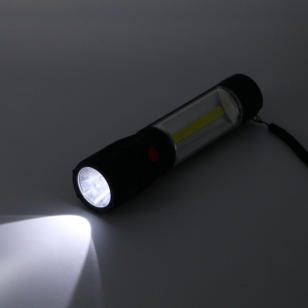 Lanternas e Lanternas pilhas aa camping iluminação tático Distância Focal : Não Ajustável