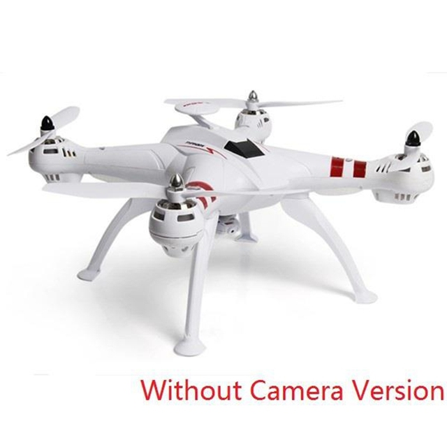 BAYANGTOYS X16 Brushless Altitude High Hold 2.4G 4CH 6Axis RC Quadcopter RTF...