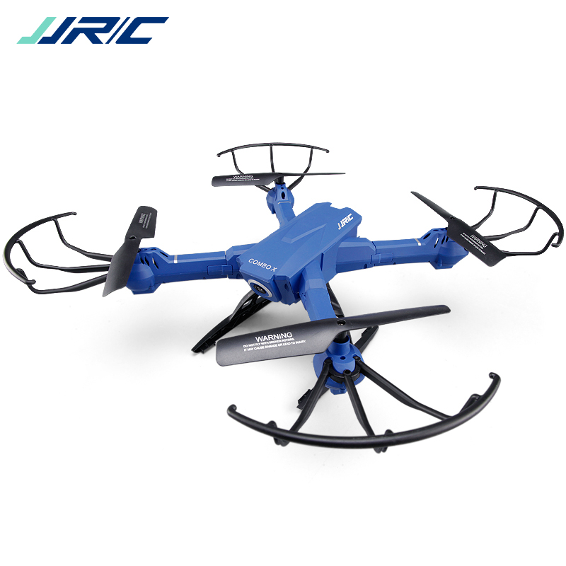 JJRC H38 H38WH FPV RC Quadcopter 2.4G 4CH 6Axis RC Drone With 2MP Wide-Angle WIFI Camera Altitude Hold Mode Helicopter Toy RTF yuneec typhoon h 5 8g fpv drone with realsense module cgo3 4k camera 3 axis gimbal 7 inch touchscreen rc hexacopter rtf