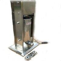 Churros Maschine Manuelle Bedienung Edelstahl Churro Maker Kapazität 5 Liter Marke Neue-in Küchenmaschinen aus Haushaltsgeräte bei
