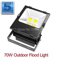 AC85 265V 70W Outdoor LED Wall Washer External Driver With 5 Years Warranty